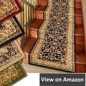 Stair Runner Rugs - Marash Luxury Collection Stair review