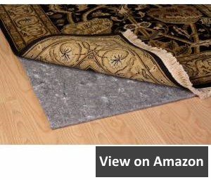 Duo-Lock Reversible Felt and Rubber Non-Slip Rug Pad review