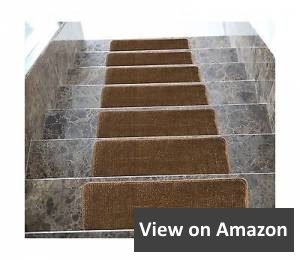 Ottomanson Softy Stair Tread Mats review