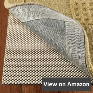 The Original GORILLA GRIP Non-Slip Area Rug Pad review