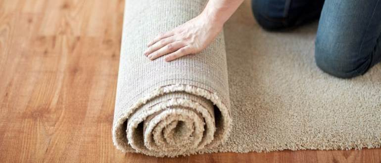 best rug pad guide and reviews
