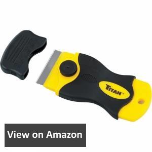 Titan Tools 12031 Mini Razor Scraper review