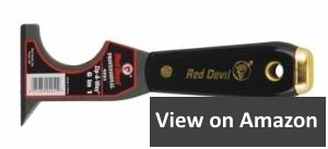 Red Devil 4251 Painters 6-in-1 Tool review
