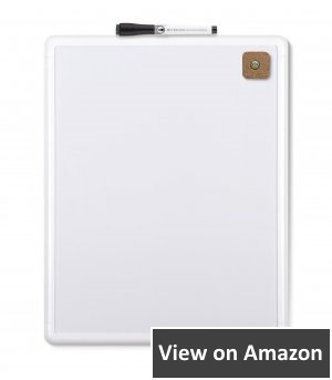 U-Brands-Contempo-Magnetic-Dry-Erase-Board