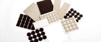 best furniture pads intro