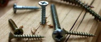 best wood screws guide and reviews