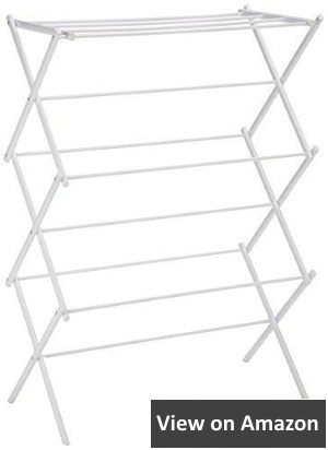 Best indoor clothes drying rack