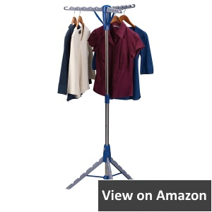 Best laundry drying rack stand