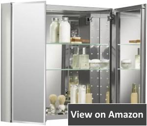 Kohler Double Door Medicine Cabinet