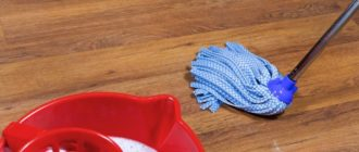 best mop for wood floors intro