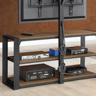 TV Stands Cable Management