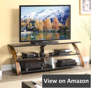 Whalen Furniture Entertainment TV Stand