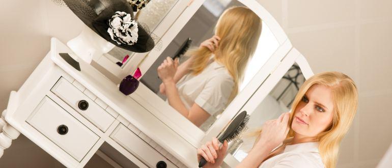 best makeup vanity intro